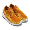 NIKE AIR FOOTSCAPE WOVEN NM DESERT OCHRE/DESERT OCHRE-GOLD DART-OFF WHITE-BLACK-MAX ORANGE 875797-700画像
