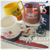The Endless Summer DINEX MUGCUP with BUHI 7574707画像