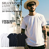 SILLY GOOD CREW NECK T SHIRTS S1G1-MTE01画像