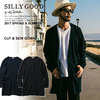 SILLY GOOD CYT & SEW GOWN S1G1-MTCS03画像