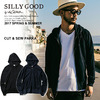 SILLY GOOD CUT AND SEW PARKA S1G1-MTCS02画像