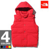 THE NORTH FACE CAMP SIERRA VEST ND91402画像