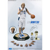ENTERBAY 1/6 SCALE REAL MASTERPIECE COLLECTIBLE FIGURE NBA COLLETION DARK NOWITZKI RM-1071画像