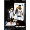 ENTERBAY 1/9 MOTION MASTERPIECE COLLECTIBLE FIGURE NBA COLLETION CARMELO ANTHONY MM-1206画像