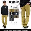 VOLCOM Frickin Modern Stretch Chino Pant A1111601画像