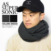 AS SUPER SONIC VOLUME SNOOD KST-6032画像