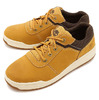 Timberland Raystown Sneaker Oxford Wheat Nubuck with brown A19FS画像