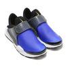 NIKE SOCK DART SE PARAMOUNT BLUE/ELECTROLIME-BLACK-DK GREY-WHITE 911404-400画像