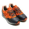 "ASICS × Packer Shoes Gel Lyte V Gore-Tex ""Scary Cold"" BLACK/BROWN H6B2K-9086画像"
