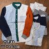 gym master 2WAYシャツ G643390画像