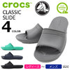 crocs CLASSIC SLIDE 204067画像