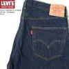 Levi's VINTAGE CLOTHING 501XX 1955Model Rinse 50155-0041画像