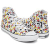 CONVERSE ALL STAR 100 MICKEY MOUSE PT HI MULTI 32960630/1CK589画像
