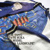 """TAILOR TOYO ACETATE SUKA AGING MODEL """"SKULL & LANDSCAPE"""" TT13757-128画像"""