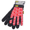 Supreme × Mechanix Wear Original Work Gloves RED画像
