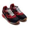 Etonic STABLE BASE black/red EMLJ17-08-119画像