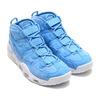 NIKE AIR MAX UPTEMPO '95 AS QS UNIV BLUE/UNIV BLUE-WHITE 922932-400画像
