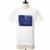 SATURDAYS SURF NYC Established Block T-Shirts M21729PT04画像