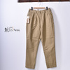 orslow MEN'S BILLY JEAN PANTS CHINO KHAKI OR-40-5560画像