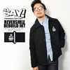 SAY! REVERSIBLE REBUILD JKT画像