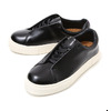 EYTYS doja leather black画像