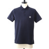STONE ISLAND POLO SHIRTS -COTTON PIQUE 661522S15画像