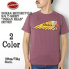 """INDIAN MOTORCYCLE S/S T-SHIRT """"INDIAN HEAD"""" IM77627画像"""
