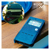 ROOT CO. Gravity Shock Resist Diary Case. /Window Flip/iPhone7 10-4313画像