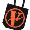 VLONE × Fragment Design CANVAS TOTE JAIL V PARKING画像