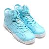 NIKE AIR JORDAN 6 RETRO GG STILL BLUE/WHITE-WHITE 543390-407画像