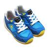 le coq sportif LCS R1000 ll F BLUE/YELLOW QEN-7109BY画像