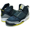 NIKE JORDAN SON OF MARS army.navy/wht-w.gry-lime 512245-405画像