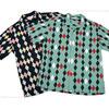 STAR OF HOLLYWOOD 半袖オープンシャツ DIAMONDS SH37596画像