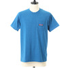 patagonia M's Board Short Label Cotton/Poly Pocket T-Shirt 39053画像