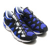 asics Tiger GEL-MAI ASICS BLUE/BLACK TQ703N-4590画像