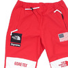 Supreme × THE NORTH FACE Trans Antarctica Expedition Pant RED画像