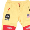 Supreme × THE NORTH FACE Trans Antarctica Expedition Pant YELLOW画像