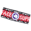 Supreme × THE NORTH FACE Trans Antarctica Expedition Headband RED画像