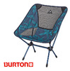BURTON × Helinox CHAIR ONE Tropical Print 146091画像
