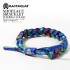 RASTACLAT SHOELACE BRACELET -SUBURBAN SCRAWL-画像