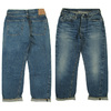 WAREHOUSE 2ND-HAND 1101 (USED WASH)画像
