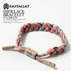 RASTACLAT SHOELACE BRACELET -CALIBRATE-画像