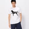 Labrador Retriever BIGロゴTシャツ画像