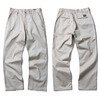 FUCT SSDD GENERAL CHINO TROUSERS (BEIGE) 48701画像