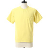 Goodwear 7.2oz CREW POCKET TEE GDW-001-171001画像