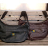 RAINBOW COUNTRY LEATHER SHOULDER BAG RCL-60016画像
