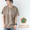 American Backcountry MT.RUSHMORE Tシャツ画像