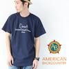 American Backcountry DENALI Tシャツ画像