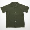 FULLCOUNT Cotton Seersucker Italian Collar Resort Shirt 4974画像