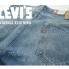 LEVIS VINTAGE CLOTHING 501XX 1955年モデル THE END 50155-0045画像